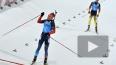 Антон Шипулин выиграл золотую медаль на Кубке мира, ...