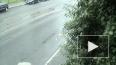 Адская машина. ДТП на улице Льва Толстого