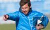 Футбольный эксперт Марк Рубин: Виллаш-Боаш - провальный тренер