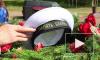 Участники мемориального похода почтили память героев сражения за остров Игривый