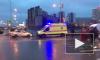 """После ДТП на Маршала Казакова и Доблести приехали четыре кареты """"скорой помощи"""""""