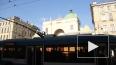 Энергетики вернули свет в центре Петербурга после ...