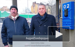 Андрей Голобородько о пункте гражданин - полиция
