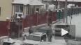 "Видео: на Ямале задержали топ-менеджера ""Газпромнефти"""